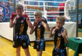 Чемпионат и первенство мира по Бирманскому боксу, 4-8 мая, н.новгород