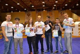 чемпионат и первенство кировской области по кикбоксингу
